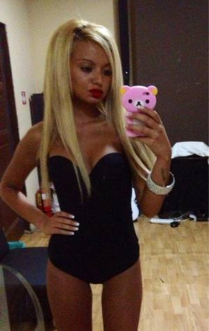 Meagan from Illinois is looking for adult webcam chat