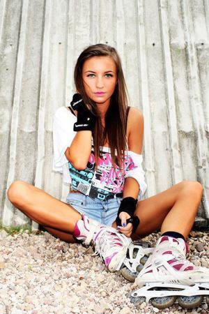 Larisa from  is looking for adult webcam chat