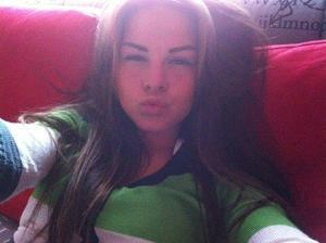 Enda from Michigan is looking for adult webcam chat