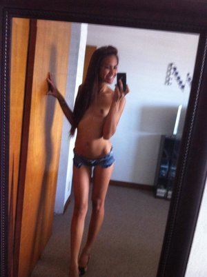 Mariko from Arizona is interested in nsa sex with a nice, young man