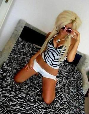 Jacki from  is interested in nsa sex with a nice, young man